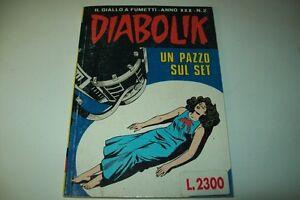 DIABOLIK-INEDITO-SERIE-ORIGINALE-ANNO-XXX-N-2-UN-PAZZO-SUL-SET-1-3-1991-DI-RESO