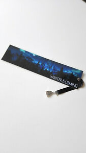 Juste Game Of Thrones Marque Page Bookmark Chateau Winter Is Coming Bookmark Got Geek