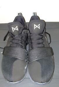 6d882ae74a24 Nike PG 1 TS Prototype SZ 17. Pre-Heat Shining Paul George. 911082 ...
