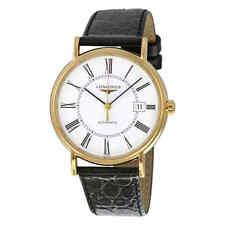 Longines Les Grande Men's Watch Quartz Sapphire S/s Two Tone Swiss L47902117
