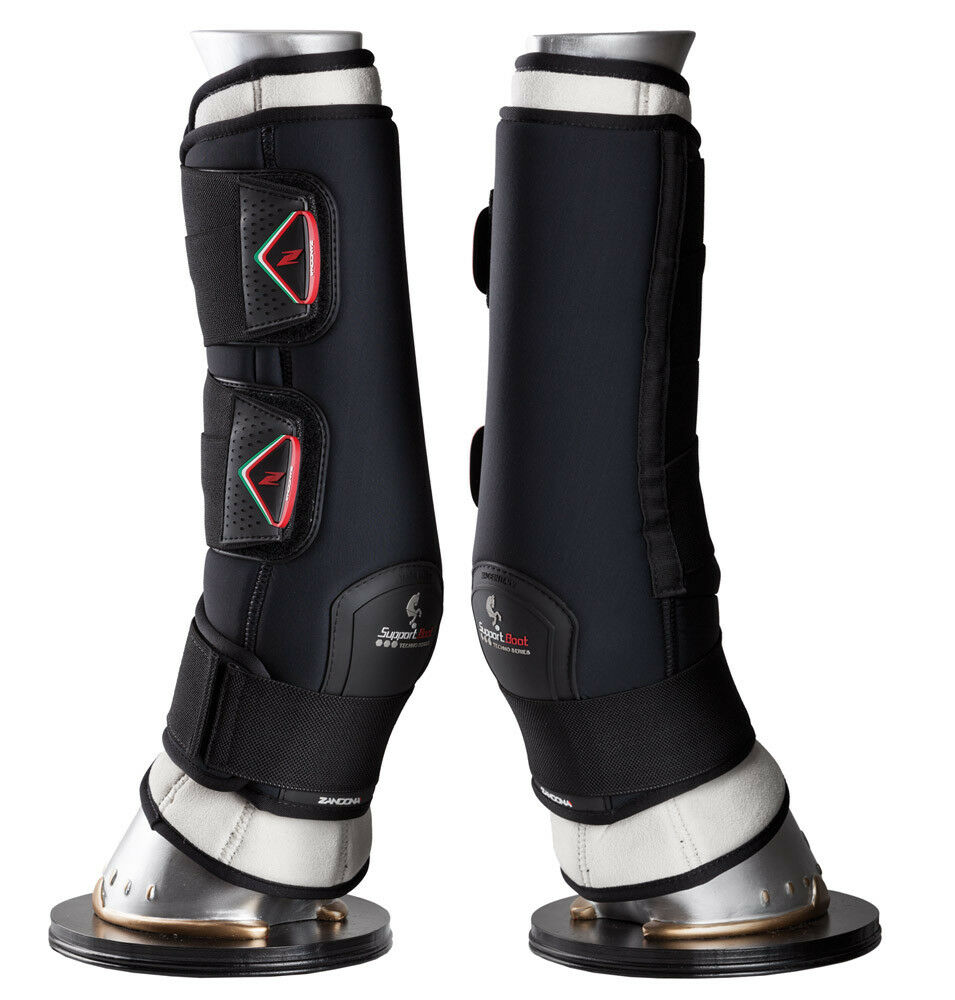 ZAHEDI Support  Tendons Boot Rear  online at best price