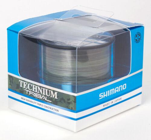 Shimano Monofile Schnur Technium Tribal