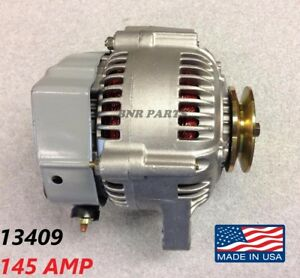 Details about 145 AMP Alternator Toyota 4Runner Pickup Truck 2 4L High  Output 93-95 HD 22R