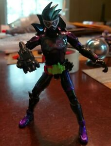 Bandai Kamen Rider Ex-Aid Level Up Genm