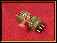 New Astatic 135da Phono Cartridge w/ Needle/Stylus Admiral 409C56-1 GE EA80X152