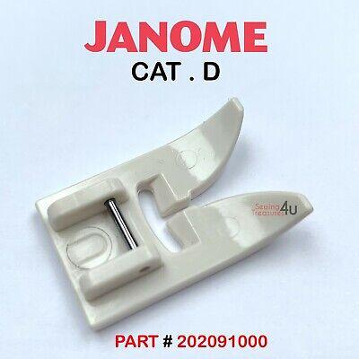 Overedge Foot M Janome MC8200QCP,MC8900QCP,MC9400QCP,MC9900,Skyline S9 859810007