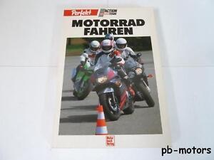 Perfekt-Motorrad-Fahren-Action-Motorrad-Team