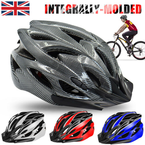 Adult MTB Road Bicycle Helmet Cycling Mountain Bike Cycling Sports Safety Helmet