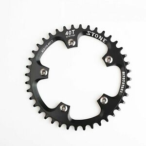 Circle Chainring BCD110 NW Single Chain Ring  For SRAM FORCE RED Rotor QUARQ