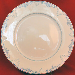 Image is loading VIENNA-Villeroy-&-Boch-Dinner-Plate-10-5- : villeroy and boch dinner plates - pezcame.com