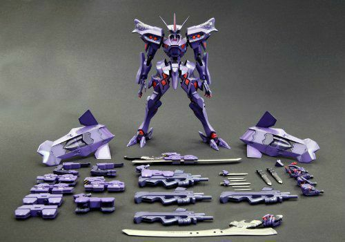 Kotobukiya Muv-Luv Alternative Takemikaduchi Type-00R Plastik Modellbau Set Neu Action- & Spielfiguren
