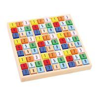 Sudoku Aus Holz 2117w
