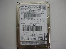 "OK! Fujitsu MHT2060AT 60gb CA21325-B13X 2,5"" IDE"
