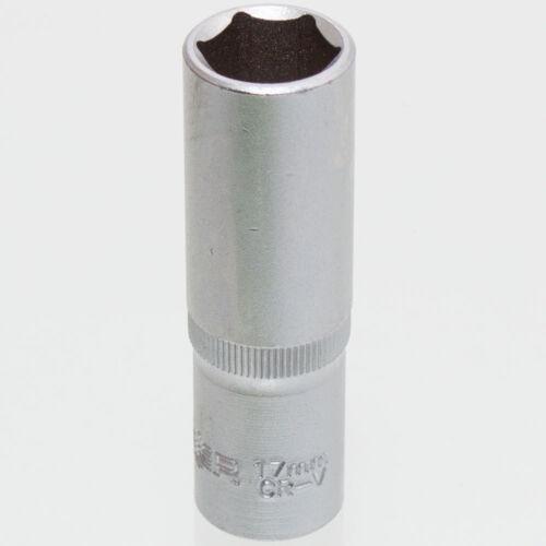 17 mm Douille Hexagonal écrou longueur 78 mm Accueil 1/2 pouces