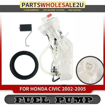 Fuel Pump SP8011M E8566M For 2001 2002 2003 2004 2005 2005 Honda Civic L1.3L 1.7L 2.0L 4