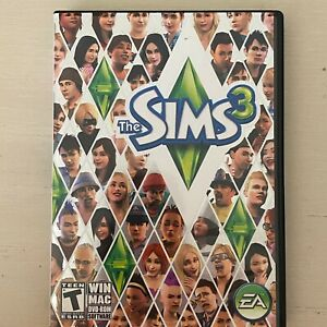 The-Sims-3-Computer-Game-Pc-Mac-Complete-Case-Game-Manuel