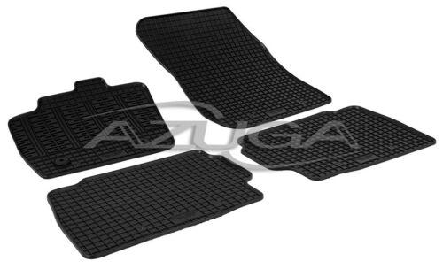 Gummimatten für Ford Mondeo ab 2//2015 Gummi Fußmatten Automatten