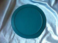 Tupperware blauer Ersatzdeckel 14 cm für C35 Tafelperle 450 ml