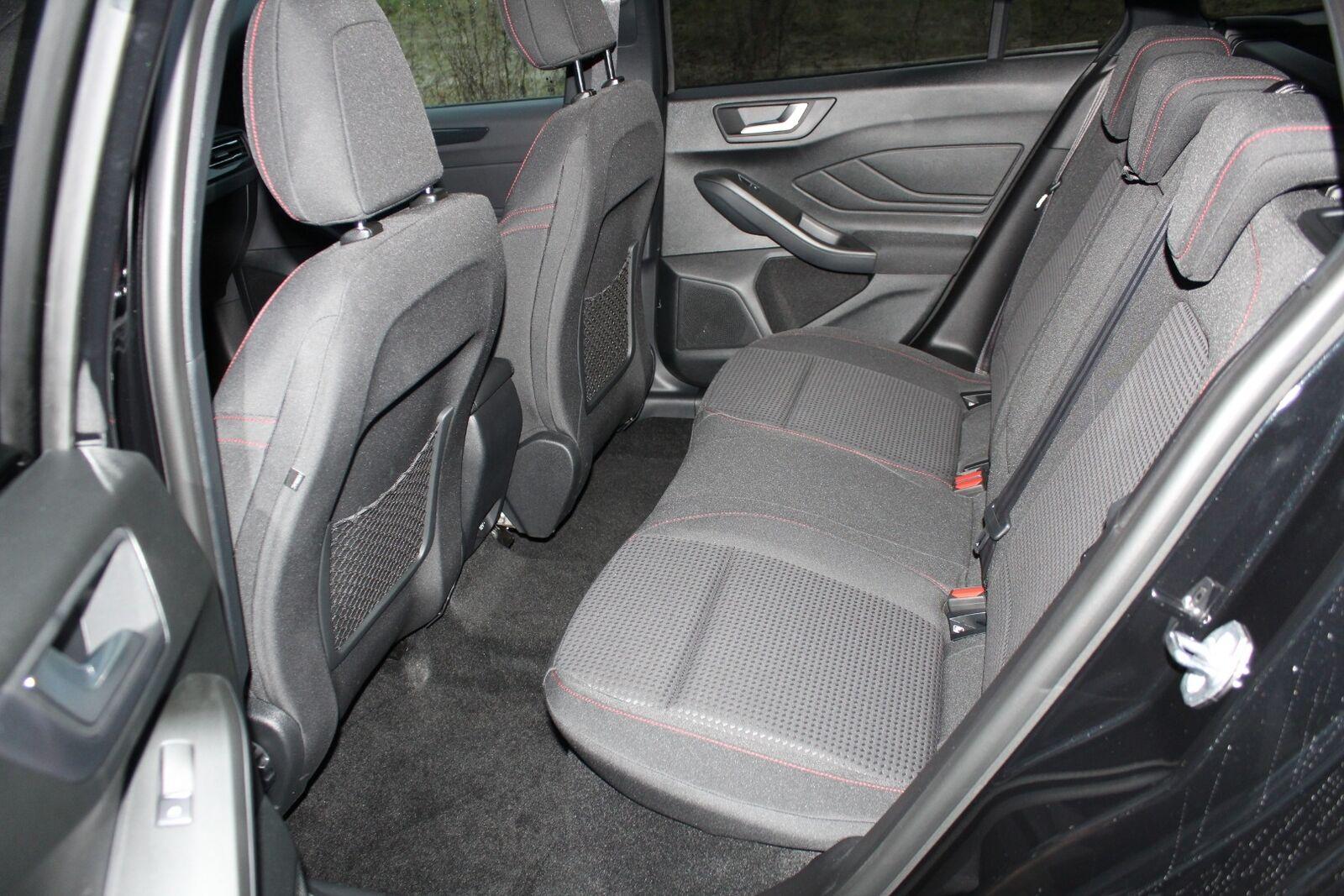 Ford Focus 1,5 EcoBoost ST-Line stc. - billede 9