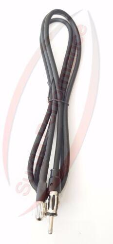 Mercedes Benz Vito antenne Garde-boue Extensible Télescopique Antenne avec amplificateur
