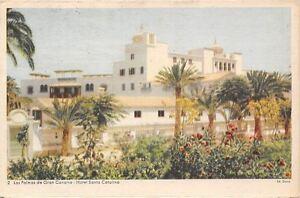 Spain-Las-Palmas-de-Gran-Canaria-Hotel-Santa-Catalina