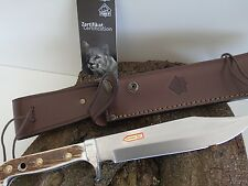 Puma Bowie Messer phoenix stag Jagdmesser Huntingknife Hirschhorn 116376