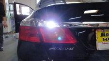 Xenon White Super Bright LED  Reverse Backup Light For 08-12 Honda Accord Coupe