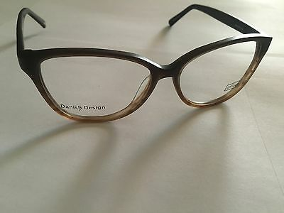 Adult Inface Designer Glasses In Brown If9261 New Rrp £99 Reines Und Mildes Aroma