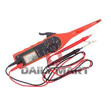 New JIA XUN MS8211 Auto Car Electric Tool Circuit Detector Tester Multimeter