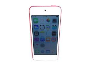 Apple-iPod-tactil-5th-Generacion-PRODUCTO-ROJO-32GB