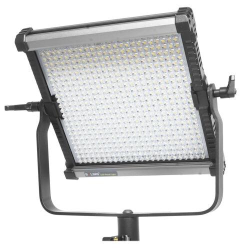 Led Videoleuchte Video Licht Boling BL-2220P 38W//3300lm 576 Leds 5400K CRI 95+