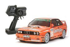 """Tamiya 46618 RC XBS BMW M3 """"Jägermeister"""" 2.4GHz RTR 1:10"""