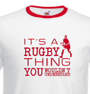 It/'s A Rugby Thing You Wouldn/'t Understand 6 Nations 1323 Hoodie.