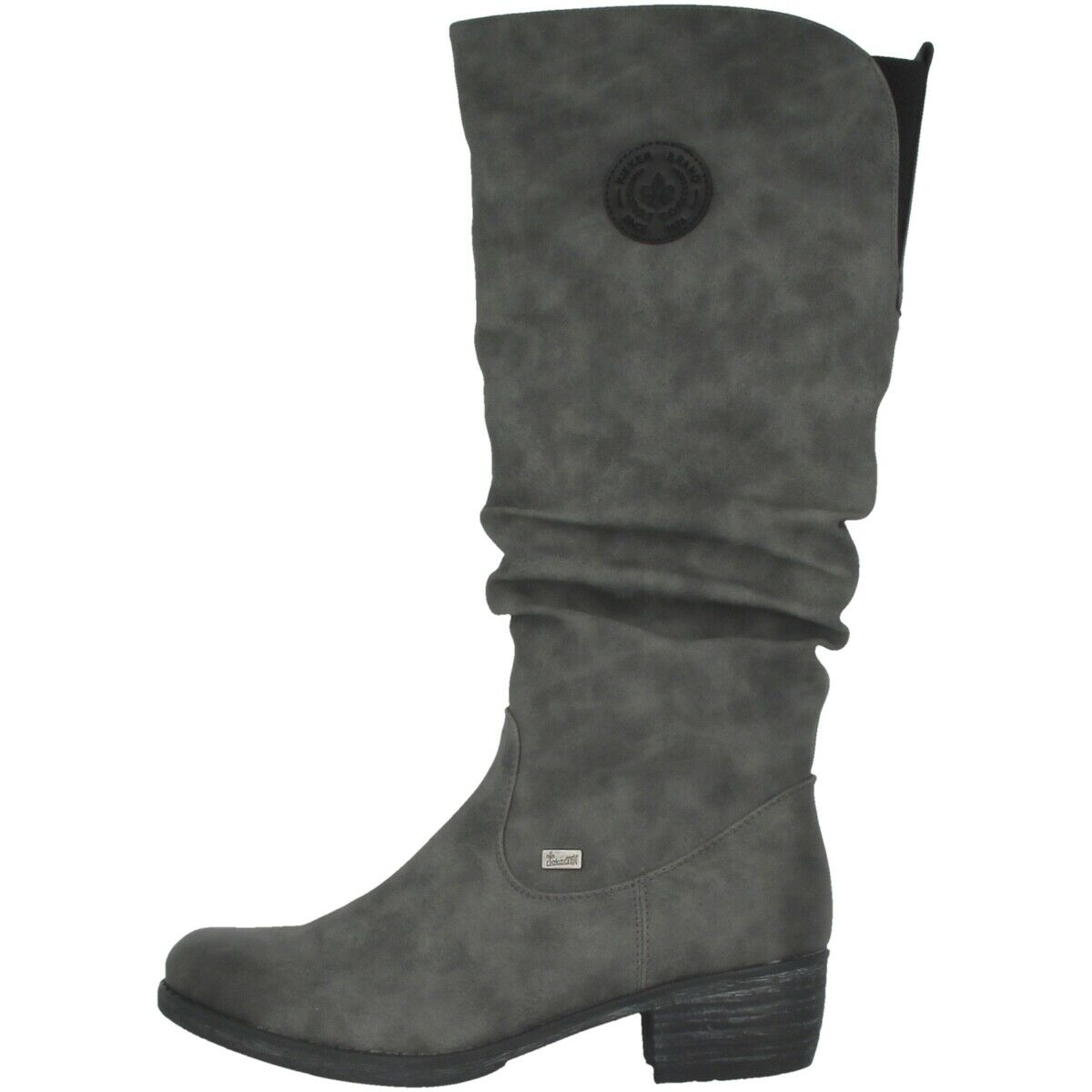 Rieker Morelia-Tulum Stiefel Antistress Damen Schuhe Winterstiefel 93157-45