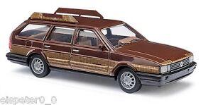 Busch-48101-VW-Passat-Variant-034-ta-apparecchiature-per-ufficio-034-h0-auto-modello-1-87