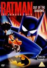 Batman Volume 3 out of The Shadows Children Animated Series DVD UK