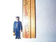 "Lionel Polar Express ""Tom Hanks"" Conductor Figure Limited Quantity! NOS EX!"
