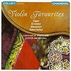 Violin Favourites (1994)