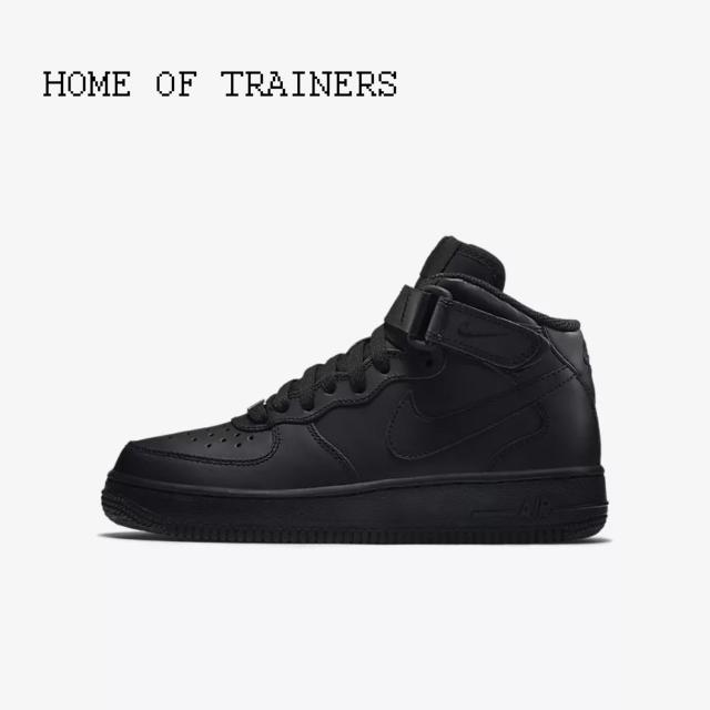 Nike Air Max 97 OG Triple Black Kids Boys Girls Trainers All Sizes | eBay