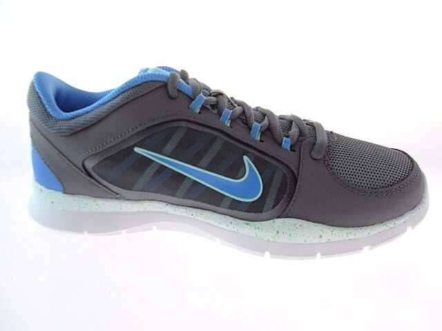 9bedfb2b8f91e Nike Flex Trainer 4 Training Shoes 643083 005 6.5 for sale online