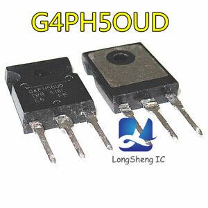 5PCS-IRG4PH50UD-G4PH50UD-G4PH5OUD-nouveau