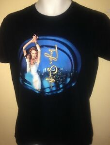 TAYLOR-SWIFT-SPEAK-NOW-TOUR-2011-MEDIUM-T-SHIRT-COUNTRY-POP-OUT-OF-PRINT