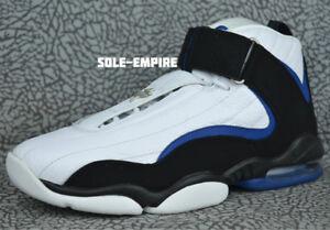 Nike-Air-Penny-IV-Retro-864018-100-White-Black-Atlantic-Blue-Magic-Hardaway-4-DS