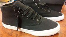 Supra Wrap Up Men's shoe black white size 10