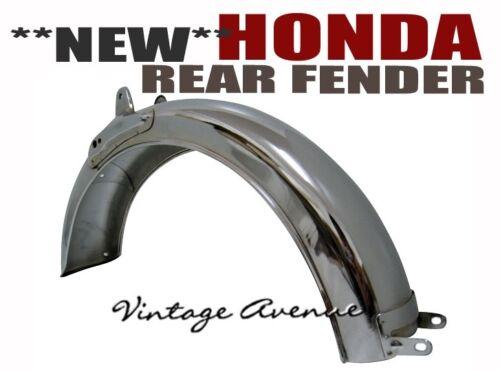 BRAND NEW HONDA S90 CS90 CL90 REAR FENDER ASSY