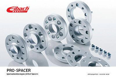 par s90-7-20-014 Eibach Renault Clio Sport 20mm Pro Rueda espaciadores