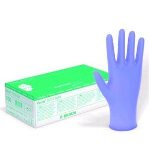 B-Braun-Vasco-Nitril-light-U-Handschuh-Einmalhandschuhe-Nitrilhandschuh