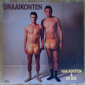 VAN-KOOTEN-amp-DE-BIE-Draaikonten-LP-DUTCH
