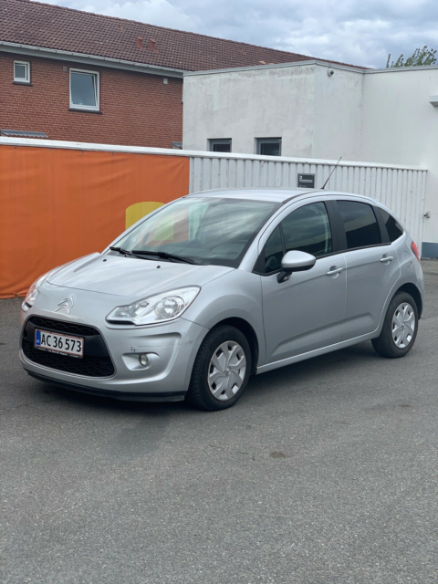 Citroën C3, 1,4 HDi Seduction, Diesel, 2012, km 149000,…