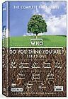Who Do You Think You Are? - Series 1 - Complete (DVD, 2007, 3-Disc Set)